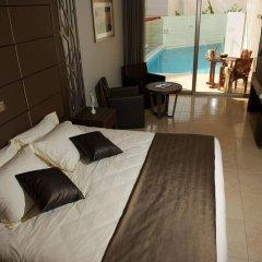 Отель Adams Beach Айя-Напа комната для гостей фото 2