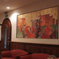 Отель PURLILIUM Порчиа интерьер отеля фото 2