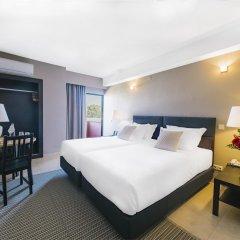 Hotel Topazio 3* Стандартный номер
