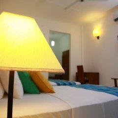 Отель Samwill Holiday Resort удобства в номере