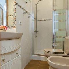 Отель Apartamento Retiro I Испания, Мадрид - отзывы, цены и фото номеров - забронировать отель Apartamento Retiro I онлайн ванная фото 2