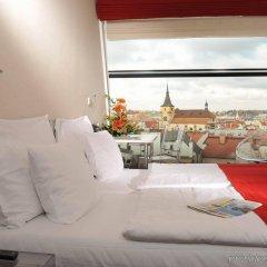 Отель Design Metropol Прага в номере