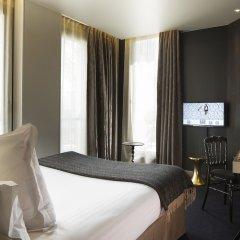 Отель Eugène en Ville Франция, Париж - 5 отзывов об отеле, цены и фото номеров - забронировать отель Eugène en Ville онлайн фото 10