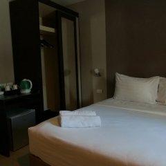 Отель Shooters Guesthouse комната для гостей фото 4
