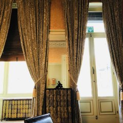 Отель B&B Au Lit Jerome комната для гостей фото 5