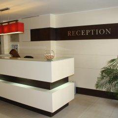 Family Hotel Madrid София интерьер отеля фото 2