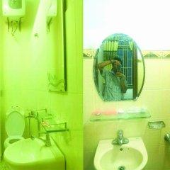Sunny Hostel ванная