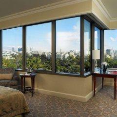 Отель The Ritz-Carlton, Istanbul комната для гостей фото 9