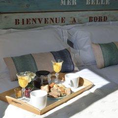 Отель Villa du roc fleuri Франция, Канны - отзывы, цены и фото номеров - забронировать отель Villa du roc fleuri онлайн в номере фото 2