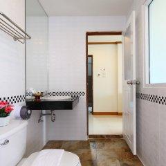 Отель A Casa Di Luca ванная