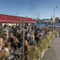 Lydmar Hotel Стокгольм помещение для мероприятий