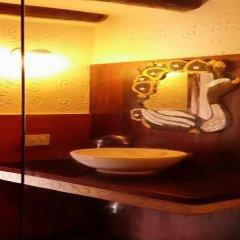 Отель Clear View Resort ванная