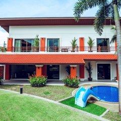 Отель Villa Laguna Phuket фото 7