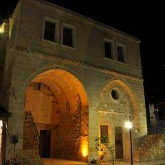 Dreams Cave Hotel Турция, Ургуп - отзывы, цены и фото номеров - забронировать отель Dreams Cave Hotel онлайн вид на фасад