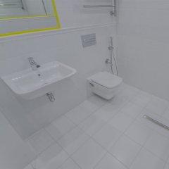 Апарт-Отель Наумов Лубянка ванная