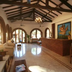 Отель Resort Terra Paraiso Индия, Гоа - отзывы, цены и фото номеров - забронировать отель Resort Terra Paraiso онлайн фото 6