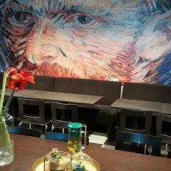 Отель Van Gogh Нидерланды, Амстердам - отзывы, цены и фото номеров - забронировать отель Van Gogh онлайн с домашними животными