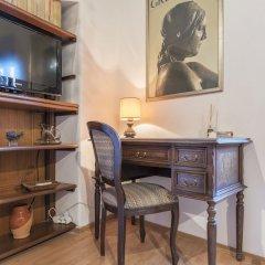 Отель Montecitorio & Pantheon Stylish Flat удобства в номере фото 2