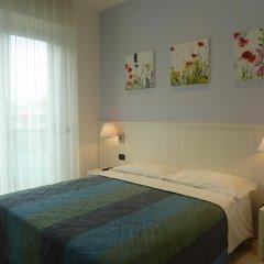 Отель Residence Aida Римини комната для гостей