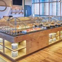 Отель COZi ·Wetland Китай, Гонконг - отзывы, цены и фото номеров - забронировать отель COZi ·Wetland онлайн питание