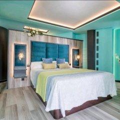 Отель Torremolinos Apart - Skysuite sea views - Torremolinos Center Торремолинос комната для гостей фото 5