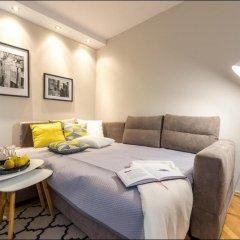 Отель P&O Apartments Chmielna 2 Польша, Варшава - отзывы, цены и фото номеров - забронировать отель P&O Apartments Chmielna 2 онлайн комната для гостей фото 4
