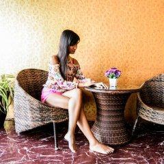 Отель Cafe' 66 House @ Patong Beach фото 2