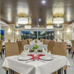 Отель Chanalai Hillside Resort, Karon Beach питание