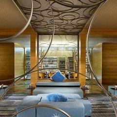 Отель JW Marriott Hotel Shenzhen Китай, Шэньчжэнь - отзывы, цены и фото номеров - забронировать отель JW Marriott Hotel Shenzhen онлайн фитнесс-зал фото 4