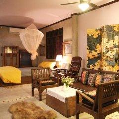 Отель Bangluang House Таиланд, Бангкок - отзывы, цены и фото номеров - забронировать отель Bangluang House онлайн интерьер отеля фото 3
