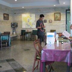 Отель Komol Residence Bangkok Бангкок питание фото 2