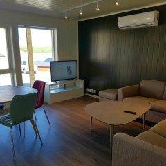 Отель Saltstraumen Brygge комната для гостей