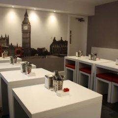 Hotel Meridiana Лондон помещение для мероприятий фото 2