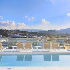 Отель Santa Ponsa бассейн фото 2