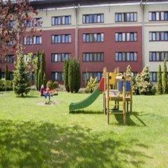 Отель Novotel Gdansk Centrum фото 12