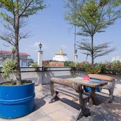 Отель Tim House Таиланд, Бангкок - отзывы, цены и фото номеров - забронировать отель Tim House онлайн приотельная территория фото 2