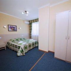 Отель Лазурный берег(Анапа) комната для гостей фото 5