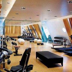 Four Seasons Hotel Gresham Palace Budapest фитнесс-зал