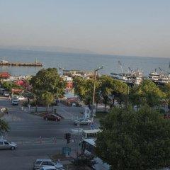 Rodosto Турция, Текирдаг - отзывы, цены и фото номеров - забронировать отель Rodosto онлайн пляж фото 2