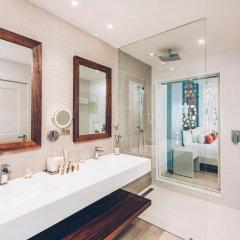 Отель Coral Level at Iberostar Selection Cancun ванная