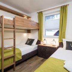 Апартаменты Luxurious Apartment in Piesendorf Near Ski Area Зальцбург фото 4