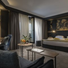 Отель Best Western Premier Thracia Hotel Болгария, София - 2 отзыва об отеле, цены и фото номеров - забронировать отель Best Western Premier Thracia Hotel онлайн фото 4