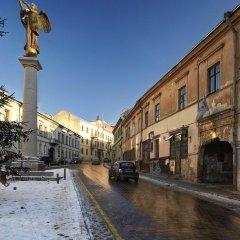 Отель Angel House Vilnius Литва, Вильнюс - отзывы, цены и фото номеров - забронировать отель Angel House Vilnius онлайн фото 4