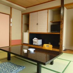 Hotel Yoshino Ито в номере