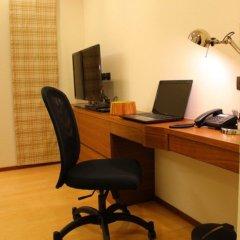 Отель Marvin Suites Бангкок удобства в номере фото 2