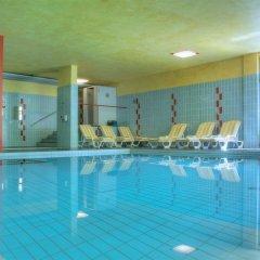 Отель Sunstar Hotel Davos Швейцария, Давос - отзывы, цены и фото номеров - забронировать отель Sunstar Hotel Davos онлайн бассейн фото 3