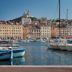 Отель Escale Oceania Marseille Vieux Port фото 6