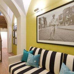 Апартаменты Sleep in Italy Oltrarno Apartments Флоренция интерьер отеля фото 3