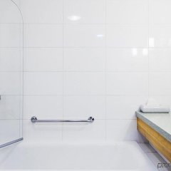 Отель Original Sokos Tapiola Garden Эспоо ванная фото 2