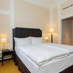 Euler Hotel Basel комната для гостей фото 4